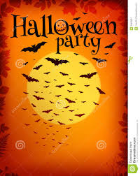 vertical halloween background 4 halloween party backgrounds by mapictures graphicriver 4