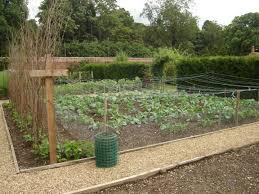 file hoveton hall gardens vegetable garden jpg wikimedia commons