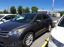 venza new 2016 toyota venza 4cyl awd 6a for sale in kingston kingston