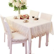 table cloth square rectangle oval tablecloth tv cover decorative