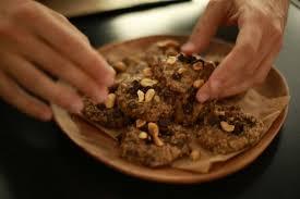 cuisine facile sans four recette des cookies sans cuisson faciles no bake cookies