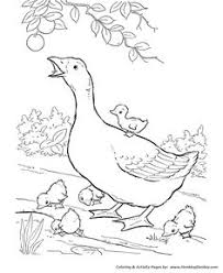 farm animals coloring page farm animal coloring page mommy rabbit and her baby rabbits