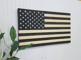 American Flag Decor American Flag Theme Wooden Wall Mount Art Decor Usa Decoractive