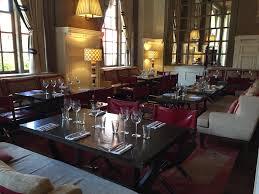 Kitchen Table Restaurant by Oak Long Bar Kitchen