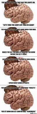 Scumbag Brain Meme - pin by captn on scumbag brain pinterest scumbag brain