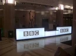 Glass Reception Desk Glass Reception Desks At Bbc Broadcasting House Nytexas