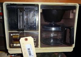 mr coffee under cabinet coffee maker mr coffee under cabinet coffee maker seeshiningstars
