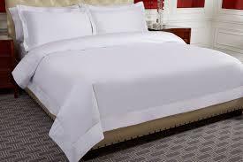 Bedding Set Signature Bed Bedding Set St Regis Boutique Hotel Store