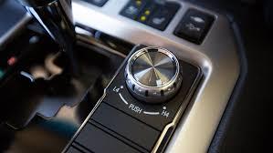 Toyota Land Cruiser Interior Toyota Land Cruiser