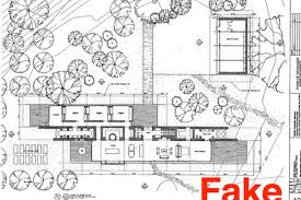steve job u0027s house plans unrelated to reality curbed sf