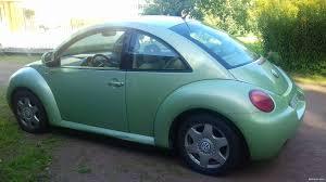volkswagen beetle 1940 volkswagen new beetle kuppelo myynnissä tarjota saa coupé 1999
