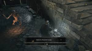The Monster Under The Stairs by Dark Souls 3 High Wall Of Lothric Defeat Vordt Of The Boreal