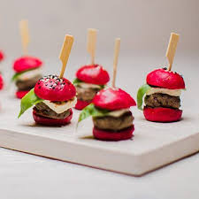 mini canape canapés dubai canapes catering in dubai uae 1762 1762