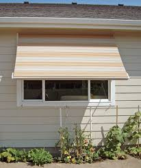 Window Awning Aluminum Roll Up Window Awning Retractable Awning Dealers