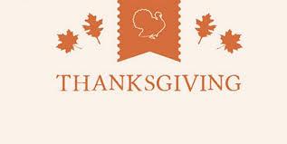 thanksgiving forgan s st