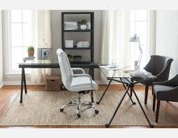 Structube Office Chair Studio L Shaped Desk Structube