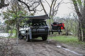 Rhino Rack Awnings Rhinorack Foxwing Awning Review Team4runner