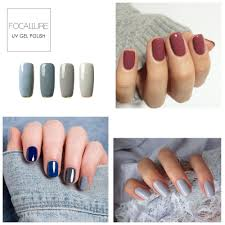 aliexpress com buy focallure high quality nail gel polish uv