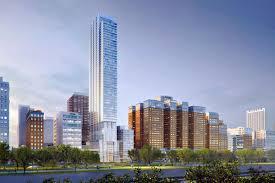 michigan avenue u0027s 56 story u0027essex on the park u0027 ready to move