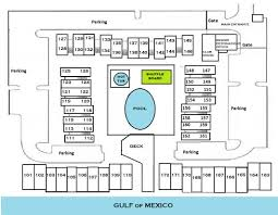 Aqua Panama City Beach Floor Plans Largo Mar Gulf Front Panama City Beach Vacation Rental