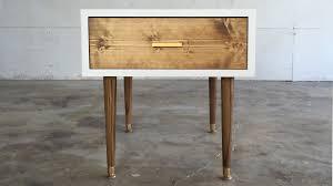 Small End Tables For Bedroom Bedroom Furniture Modern Bedside Tables Vintage Nightstands