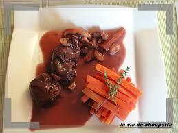 comment cuisiner du sanglier joue de porc facon sanglier quand choupette et papoune cuisinent