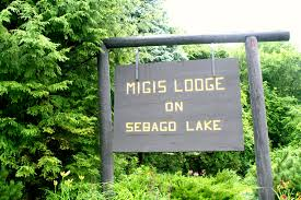 10 reasons to vacation in maine from our trip to migis lodge a