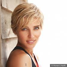 short hairstyles for women prior to chemo coping with chemo helping a client through hair loss