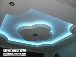 Interior Design Gypsum Ceiling Modern Gypsum Ceiling Designs Ceiling Design Ideas Pinterest