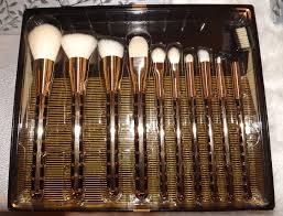 makeup brushes the beauty is a geek