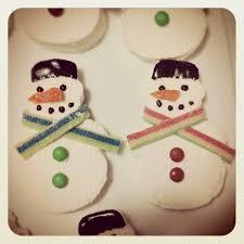 snowman marshmallows the sweet snowman marshmallows