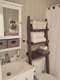 Bathroom Wall Shelves With Towel Bar by Bathroom Over The Toilet Storage Over The Toilet Storage Target