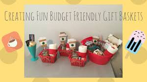 affordable gift baskets diy budget friendly gift baskets gift ideas gift cards