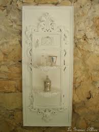 etagere shabby cadre 礬tag礙re shabby romantique boutique www grenierdalice