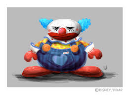 nate wragg art illustration toy story 3
