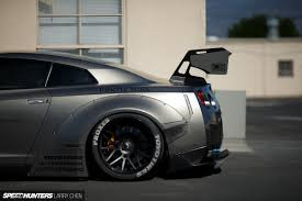 stanced cars drawing defining the niche the liberty walk gt r speedhunters