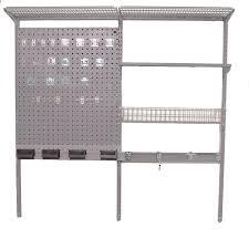 pegboard storage containers pegboard tool board u0026 pegboard hook locks triton products