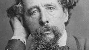 charles dickens biography bullet points charles dickens six things he gave the modern world bbc news
