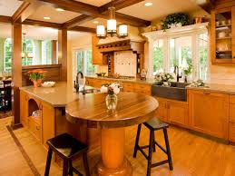 making kitchen island stylish kitchen renovated for optimal use rebecca lindquist hgtv