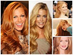 Best Hair Color For Medium Skin Will Red Hair Look Good On You Women Hairstyles