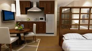 Studio Apartments Smart Design Solutions For Bachelor Apartments - Bachelor apartment designs