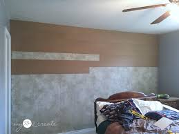 how to install a plank wall and how to avoid the biggest mistake