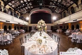 west palm wedding venues beautiful reception arrangement at our own harriet himmel theatre