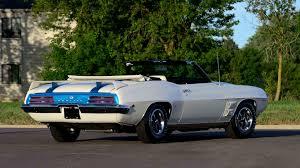 pontiac 1969 pontiac trans am convertible f115 kissimmee 2016