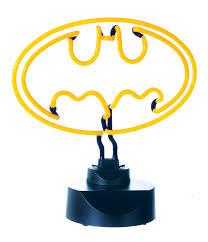 Batman Lights Our Top Uses Of The Batman Logo U2026