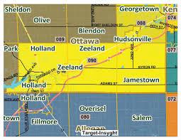 Ferris State University Map by Mirs News Biographical Profile Haveman Joe