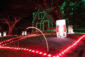 Reid Park Zoo Christmas Lights by Jolt Lighting Llc Blog