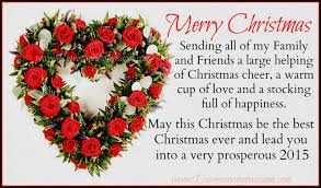 daveswordsofwisdom wishing family and friends a merry