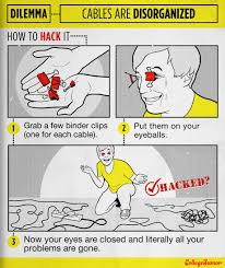 6 life hacks for incredibly lazy people collegehumor post