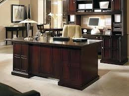 Upscale Home Office Furniture Luxury Home Office Desks Home Office Custom Home Office Furniture